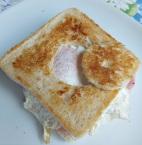 Sandwich huevo D