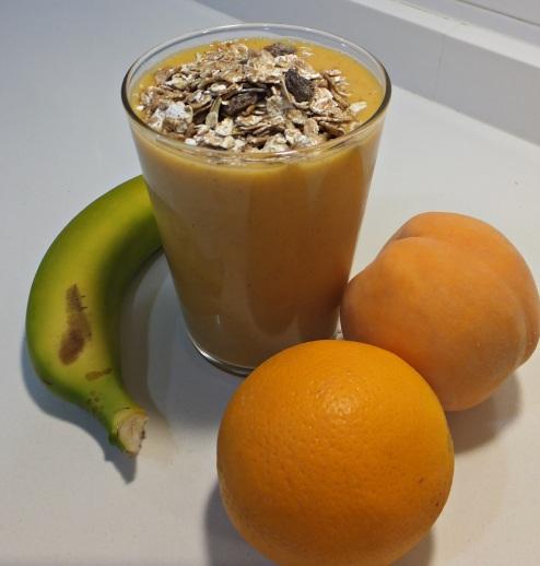 Batido Frutas 1