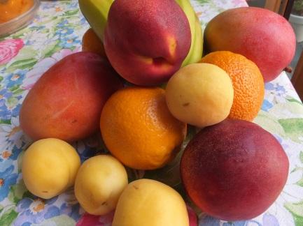 Batido Frutas 2