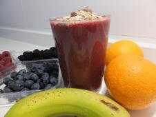 Batido Frutas 3