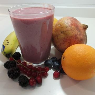 Batido Frutas 4