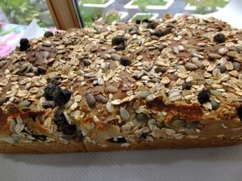 Pan de semillas 3