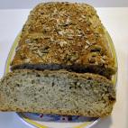 Pan de semillas D
