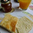 Pan leche desayuno 2