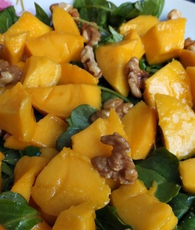 Rúcula mango D