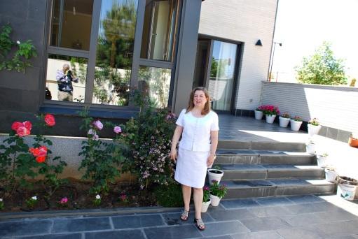 Vestuario jardín 11