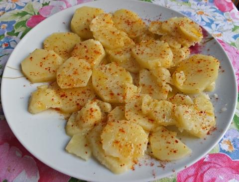 Patatas vapor 2