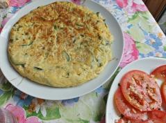 Tortilla huerta 1