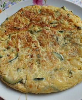 Tortilla huerta D