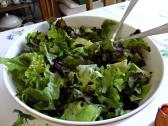 Ensalada verde 3
