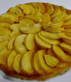 Tarta manzana D