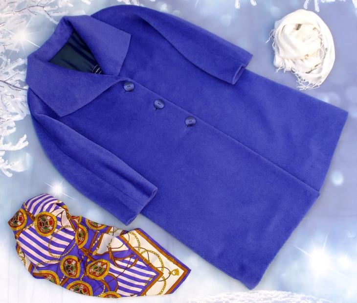 Abrigo azul 7