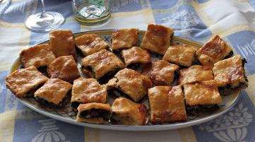 Empanada morcilla 1