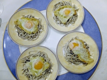 Platillo gulas huevo codorniz 3