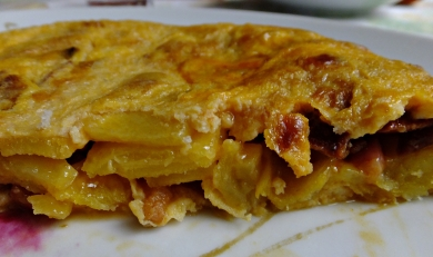 Tortilla Carnaval 4