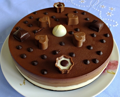 Tarta tres chocolates 1
