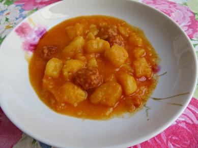 Patatas riojana 7