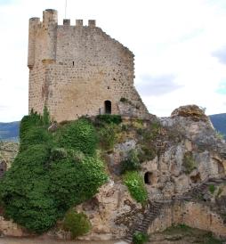 Secreto Cliff Castle D