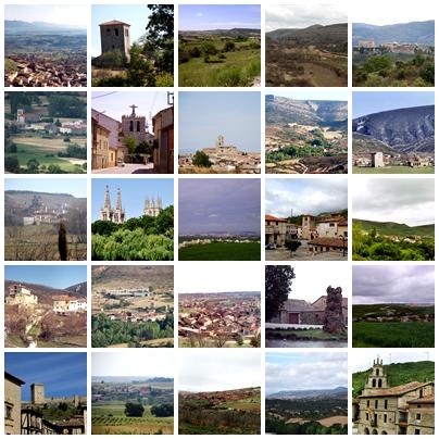 Burgos Pueblos D