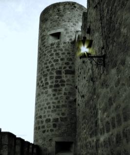 Secreto castillo luna D