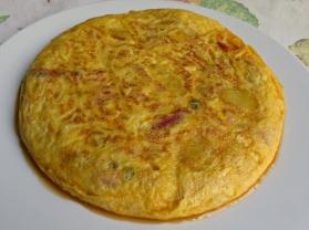 Tortilla paisana 3