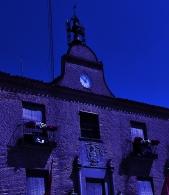 Casa Reloj 1