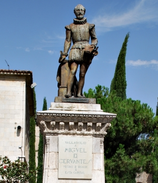 Cervantes D