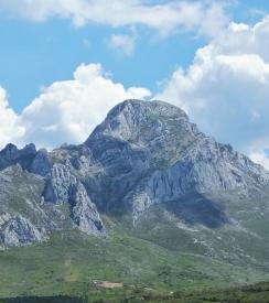 Secreto montaña D