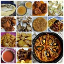 Cocinas regionales D