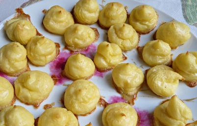 Patatas duquesa 1