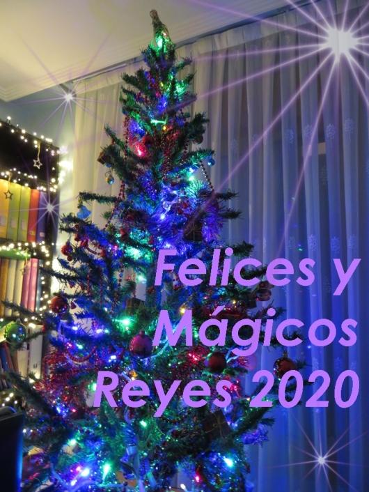 Reyes 2020