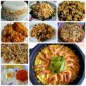 Cocina arroz RM D
