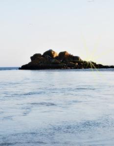 Otra vez isla Kirrin D
