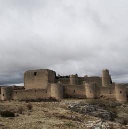 Aventura castillo D