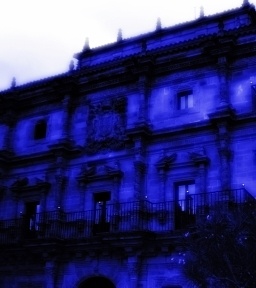 Palacio medianoche D