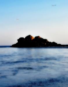 Aventura isla D