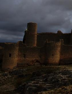 Castillo terror D